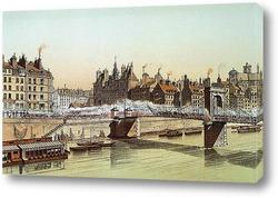 Картина Отель-де-Виль