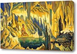Картина Будда-победитель