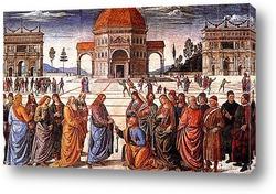 Постер Perugino_016