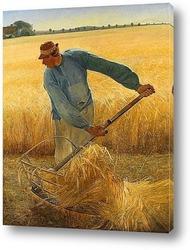 Картина Урожай