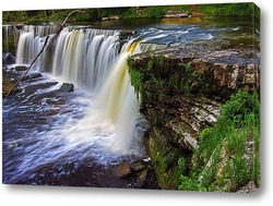 Постер Водопад Кейла-Йоа