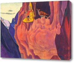 Картина Весть об орле