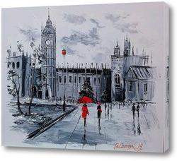 Картина Лондон
