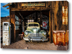 Картина Automotive Service