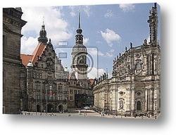Постер Dresden VI