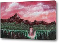 Картина Эльдорадо