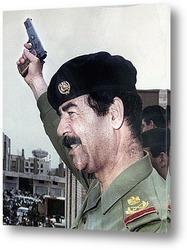 Саддам Хусейн (5)