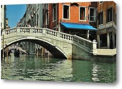 Взгляд Венеции