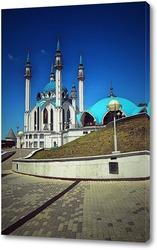 Постер Мечеть Кул Шариф