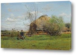 Россия, 1885