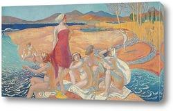 Постер Пробуждение Одиссея