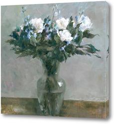 Картина розы 5 по Michael Klein