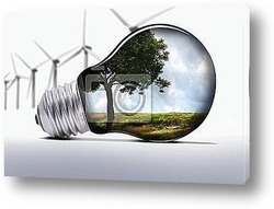 Постер Environnement