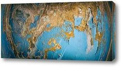 Античная карта 1628