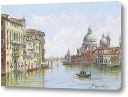 Дворец Лабиа, Венеция