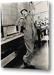 Постер Charlie Chaplin-08-1