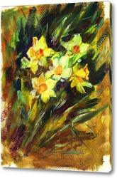 Картина Нарциссы