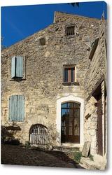 Постер Новая жизнь старого дома