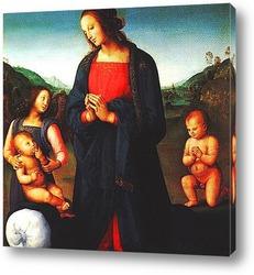 Постер Perugino_065