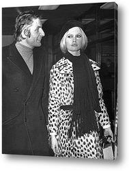 Постер Brigitte Bardot-16