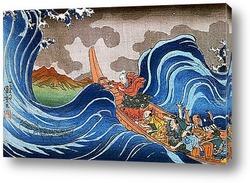 Utagawa Kunioshi