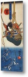 Открытие моллюсков на Фукагава
