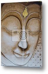 Шедевр искусства традиционного тайского стиля живописи