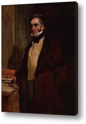 Картина Уильям Лэм, 2-й виконт Мельбурн