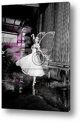 Постер Ballerina