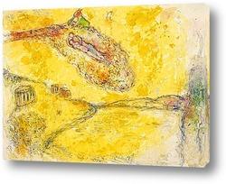 Постер Шагал_06