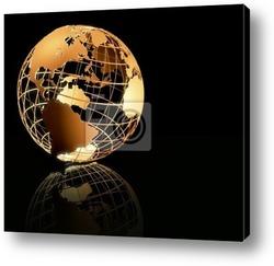 Постер Globalseries