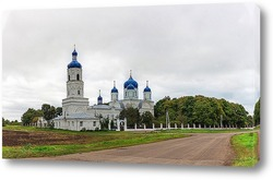 Постер Храм в Зимарово