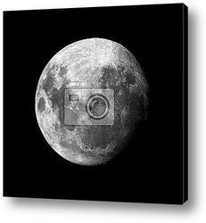 Постер Very High Resolution Moon