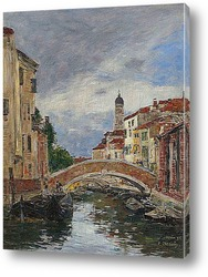 Венеция, Большой канал