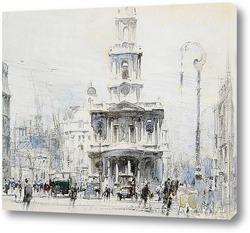 Постер Лондон: Королевский Национальный театр