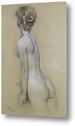 Картина Дрейпера Герберта