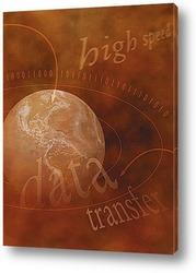 Постер CRP055H-1