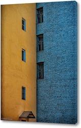 Итальяские двери