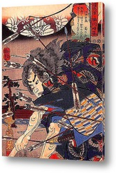 Шоки и Демон, период Эдо