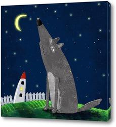 Ночной волк