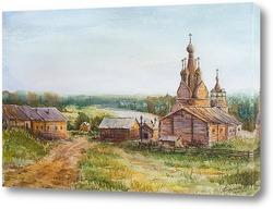 Картина Кимжа