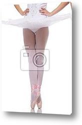 Classic ballerina