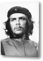 Картина Эрнесто Че Гевара