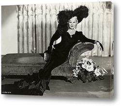 Постер Mae West-6