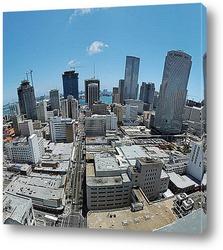 Постер Miami033