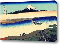 Fujimi Fuji view field in the Owari province.jpg Равнина Фудзим