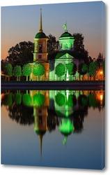 Постер Парк Кусково
