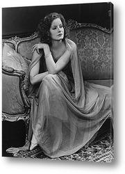 Постер Greta Garbo-2