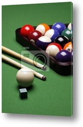 Картина Billiard Concept!
