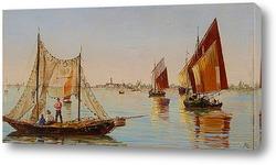 Венецианский заводь